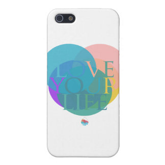 Love Your Life Covers For iPhone 5