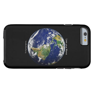 Love Your Mama Phone Case