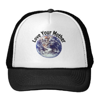 Love Your Mother (1) Cap