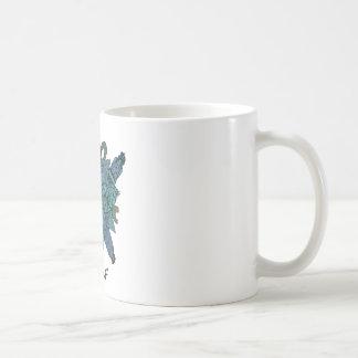 Love Your Self Basic White Mug