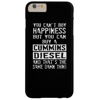 Love Your Truck Barely There iPhone 6 Plus Case