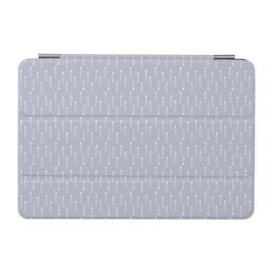 Love zigzags iPad mini cover