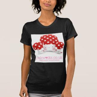 Loveable Mushrooms T-Shirt