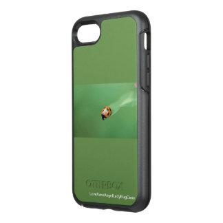 LoveAvonAngelKidsIPhoneCase OtterBox Symmetry iPhone 8/7 Case