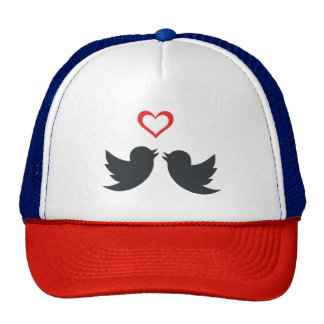 LOVEBIRDS CAP