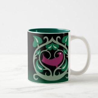Lovebirds Mug 1