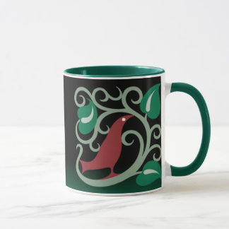 Lovebirds Mug 2