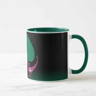 Lovebirds Mug 3