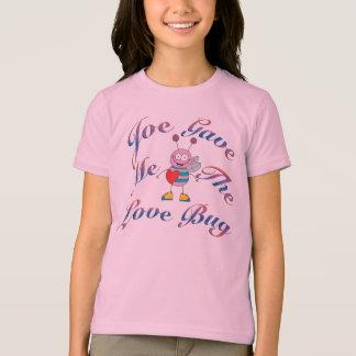 LoveBug1 T-Shirt