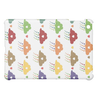 LoveCloud iPad Hard Shell Case Case For The iPad Mini