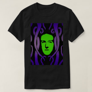 Lovecraft by Andy White T Shirts