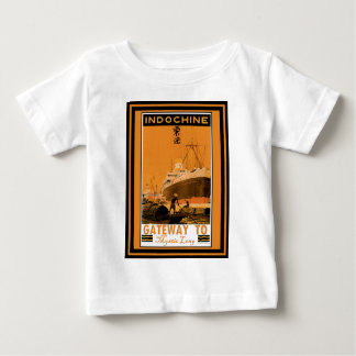 Lovecraft Cruise Lines: Mystic Leng Tshirt