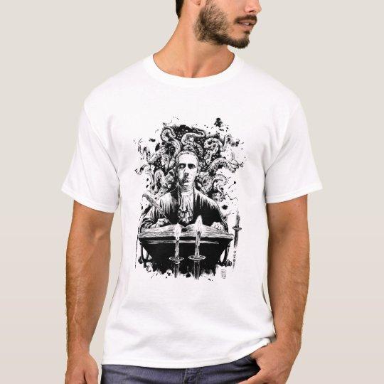 Lovecraft Men's T (light colours only) T-Shirt