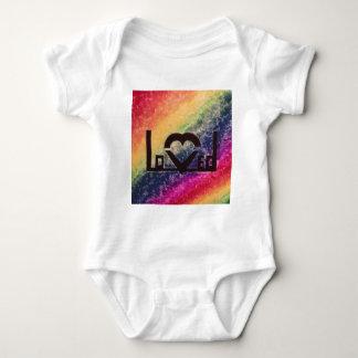 Loved Baby Bodysuit