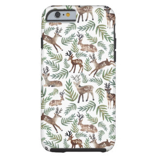 Loved Dearly Tough iPhone 6 Case