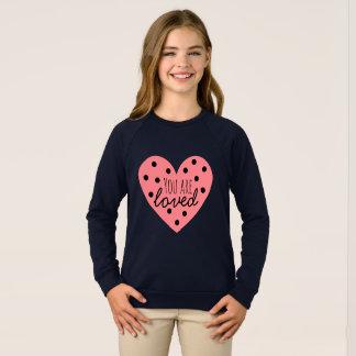 Loved Sweatshirt