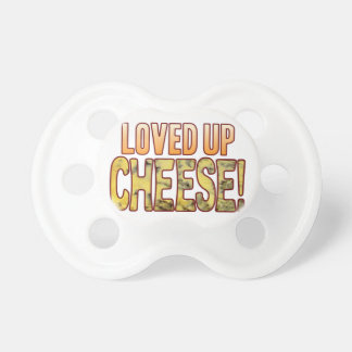 Loved Up Blue Cheese Dummy