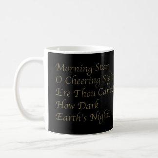 Lovefeast Candle Mug
