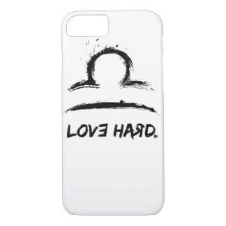 LoveHard Phone case
