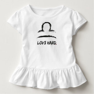 LoveHard Toddler Tee