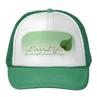 Lovelife Trucker Cap! Trucker Hat