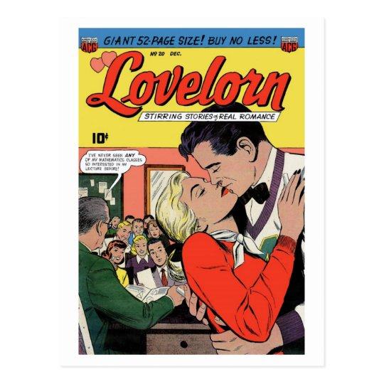 Lovelorn #20 Postcard