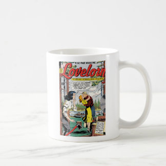 Lovelorn #3 Coffee Mug