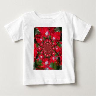 Lovely Alien Crimson T Shirts