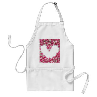 Lovely apron from dutch colored sprinkles