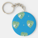 LOVELY BLUE KEYCHAINS