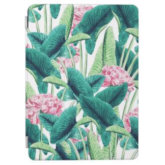 Lovely Botanical iPad Air Cover