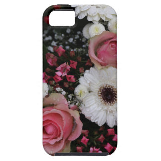 Lovely Bouquet of Flowers iPhone 5 Case