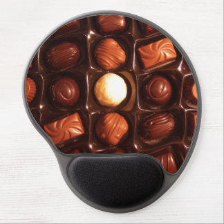 Lovely Box of Chocolates Gel Mousepads