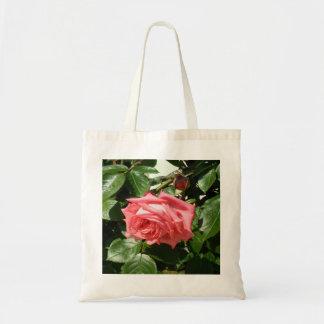 Lovely Bulgarian Rose/Roza Tote Bag