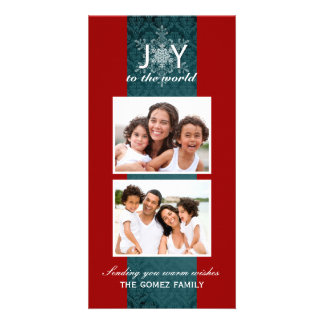 Lovely Christmas Photo Cards
