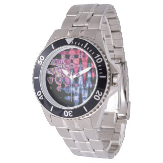 Lovely cool perfect colors watch