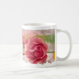 Lovely Design Matches Easter Wishes Card Coffee Mugs