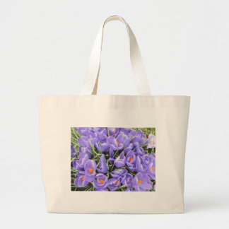 LOVELY FLORAL CANVAS BAGS