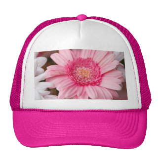 LOVELY FLORAL CAP