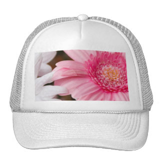 LOVELY FLORAL TRUCKER HATS
