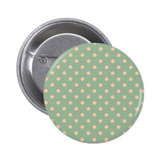 Lovely Fun Pattern Brilliant 6 Cm Round Badge