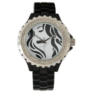 Lovely Lady Watch