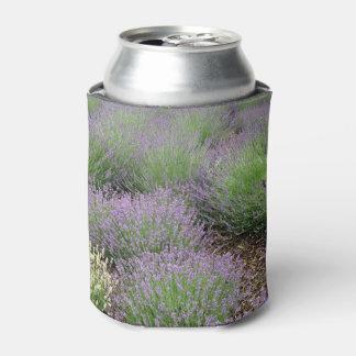 Lovely Lavender Can Cooler
