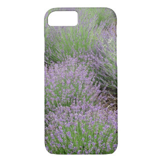 Lovely Lavender iPhone 7 Case