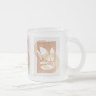 Lovely Leaves Mugs