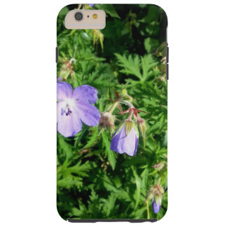 Lovely Lilac Flower Phone Case
