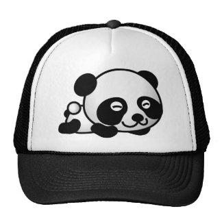 Lovely little Panda Cap