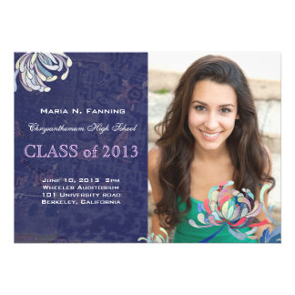 Lovely Mum Grad 2013 Girl Photo Graduation Cards
