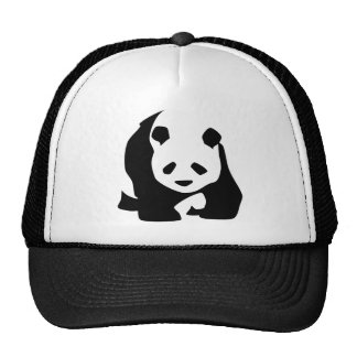 Lovely Panda Cap