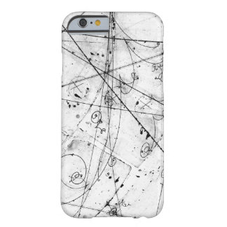 Lovely particle physics trails barely there iPhone 6 case